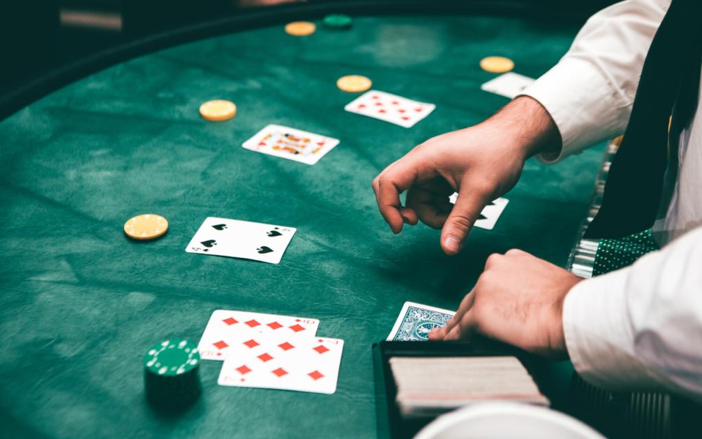 Casino Ukrain